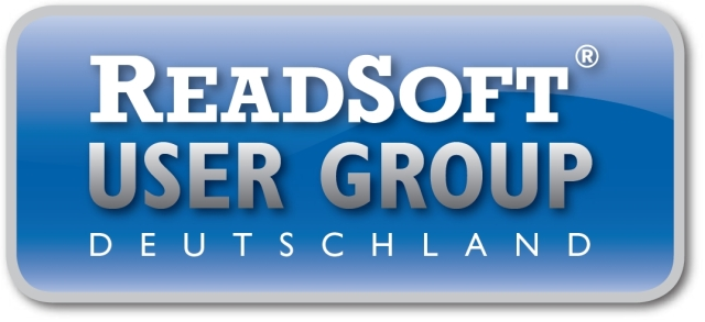 Logo ReadSoft User Group